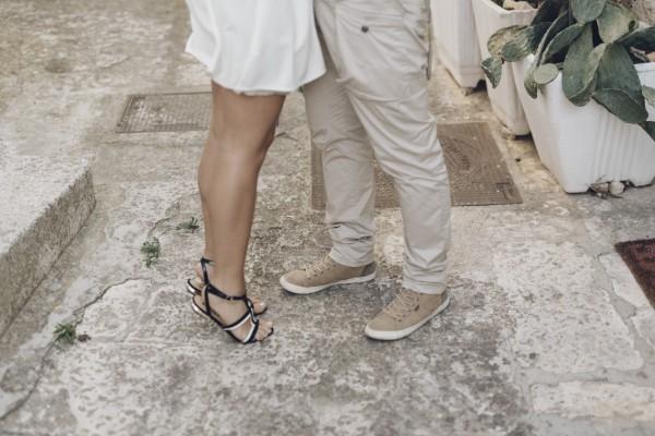 Alberto & Anna