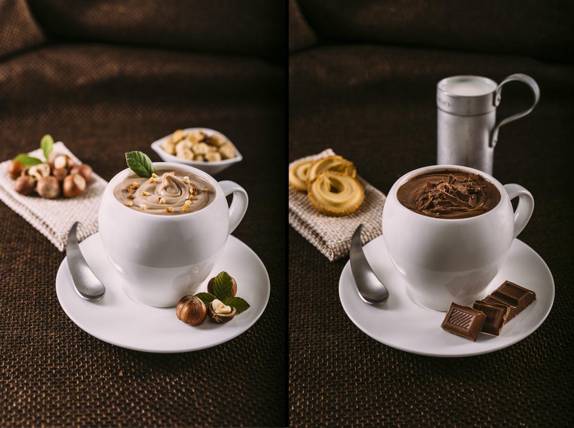 intenso cioccolata brand marchio giuseppe manzi photographicframe