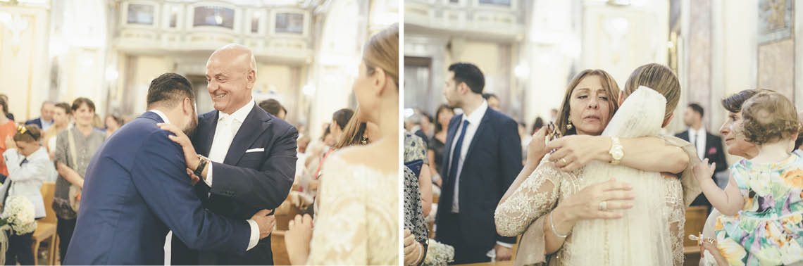 rito married sposati abbraccio matera manzi