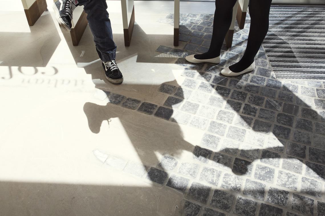 shadow sanpietrino material