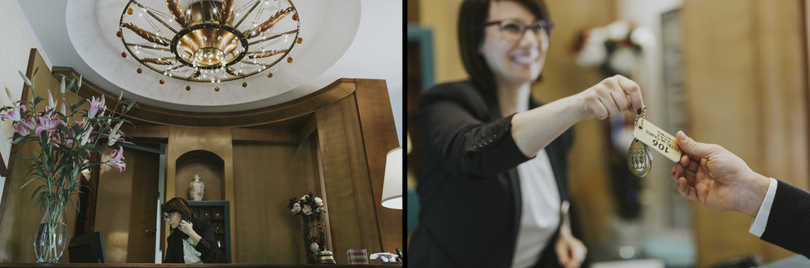 reception hotel matera giuseppe manzi