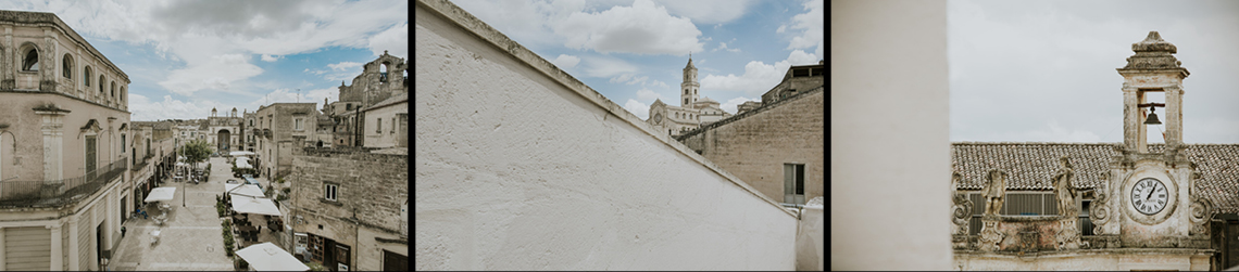 campanile cattedrale matera