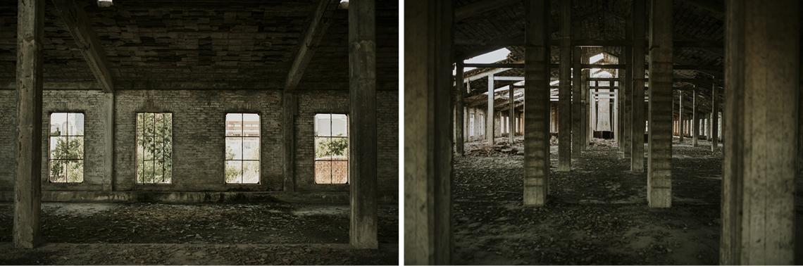factory absndoned fabbrica abbandonata-mattoni-bricks-matera