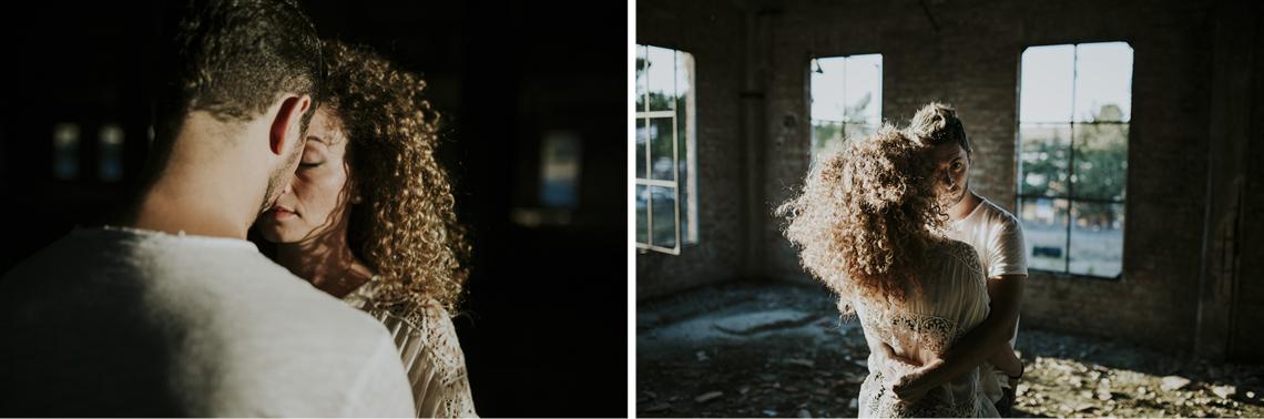 love fidanzati fotografo artistico