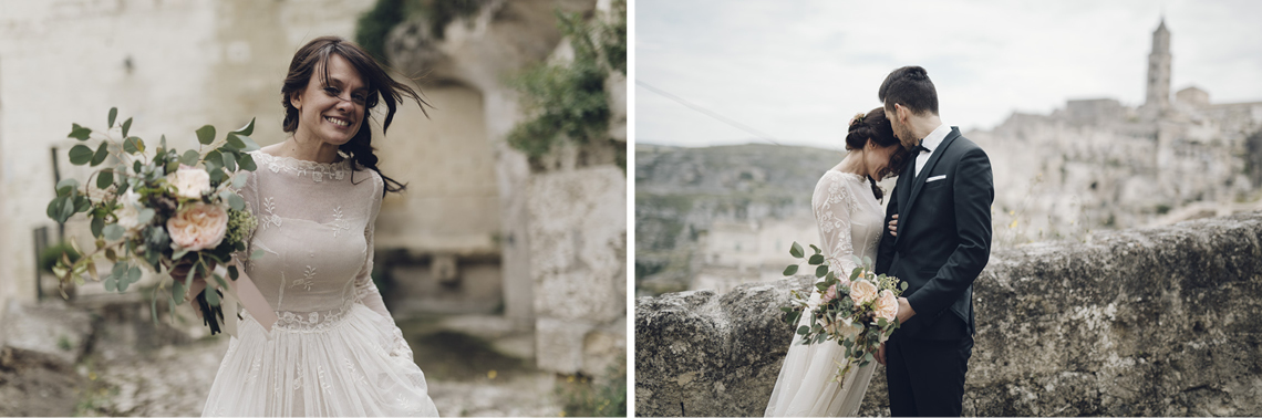 toughener love wedding matera