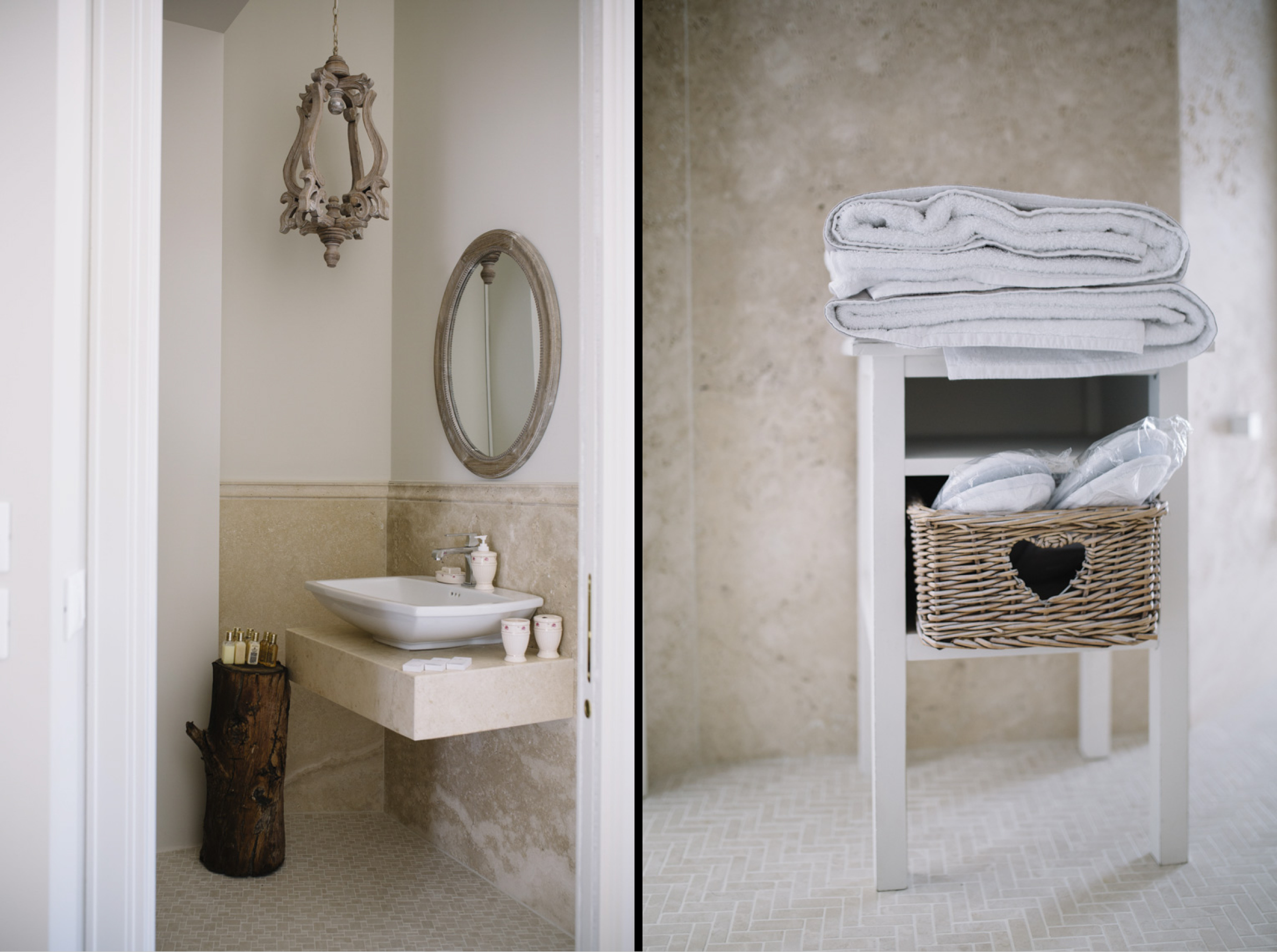 bagno bathroom interior photographic frame fotografo matera