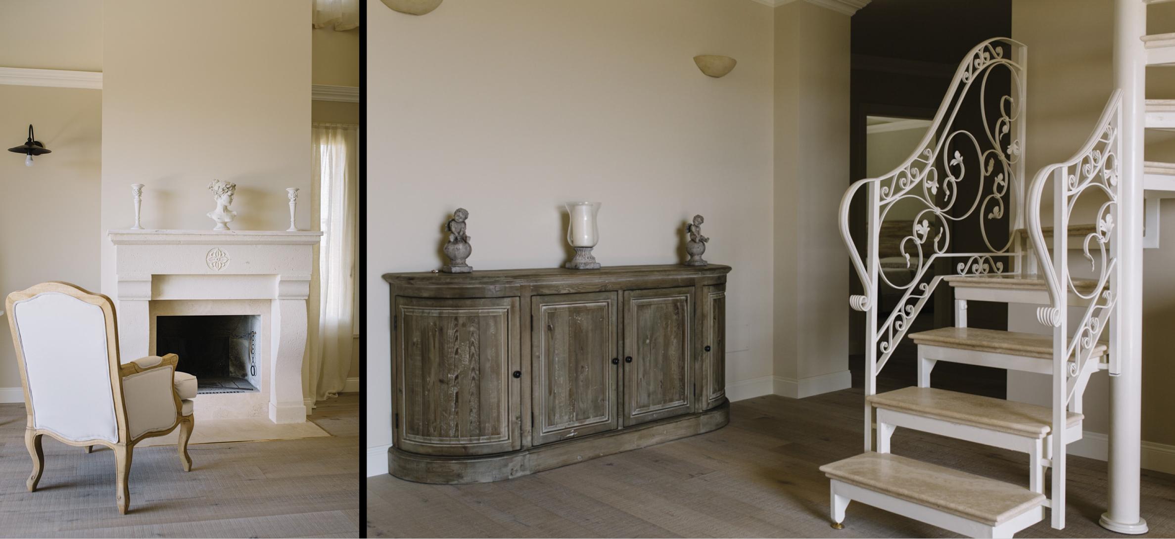 poltrona camino relax scala steps arredamento interiore dettagli giuseppe manzi studio fotografico