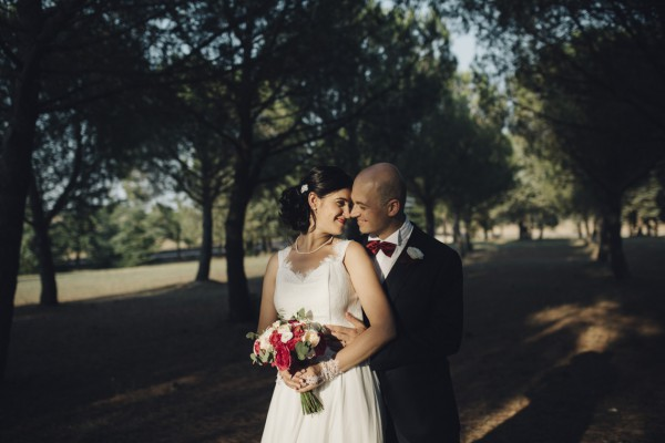 Francesco & Cristina